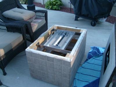 fireplace insert chimney parts