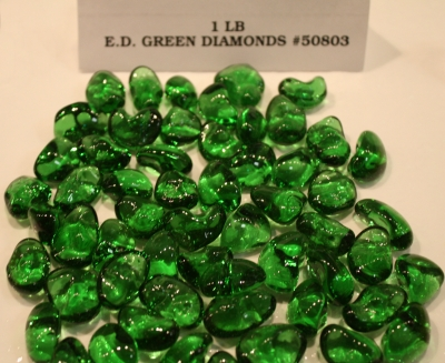 Green ED Diamonds