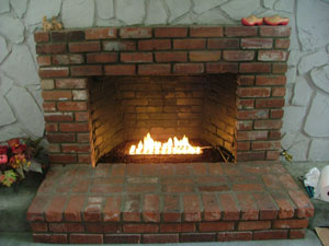 Old fireplace ideas