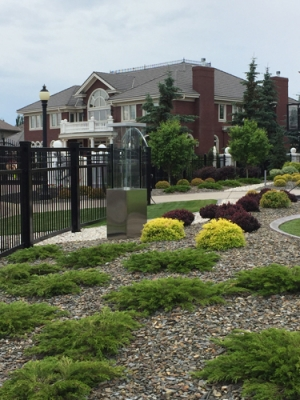 North Star Vortex