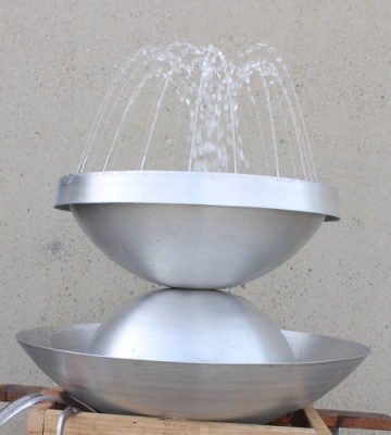 Fire Water Bowl
