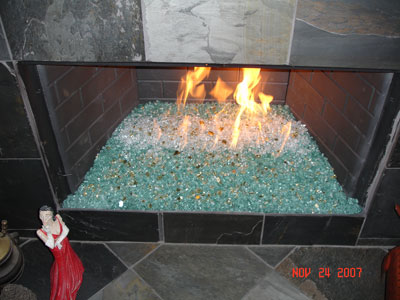 new fireplace 2