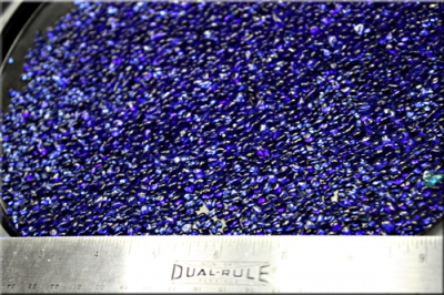 Mini Beads Cobalt 73647 1