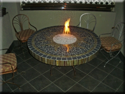 table conversion to custom fire table 5
