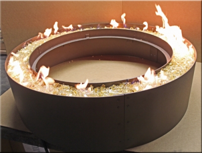Ring Fire Pit